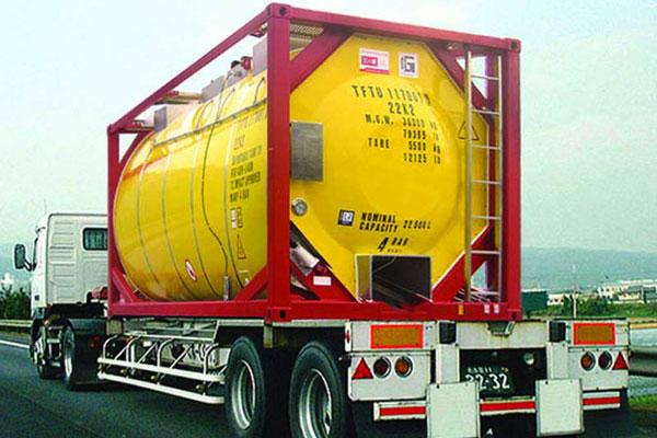 uestra especialización es la logística de graneles líquidos y sólidos vía terrestre (camión/ferrocarril), marítima y fluvial.